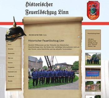 Historischefeuerwehr Krefeld-Linn
